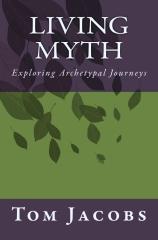 Living Myth book